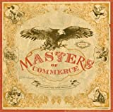 Masters of Commerce (japan import)