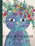 Cats' Kingdom: Illustration Collection