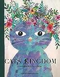 Cats' Kingdom: Illustration Collection
