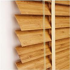 WUFENG Bambus Vorhang Jalousien Büro Schattierung Antiseptikum Wohnzimmer Abgeschnitten Mehrere Größen Kann Angepasst Werden Türvorhang