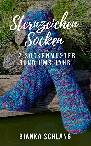 Tolle Stricken Socken Muster Frei Zeitgenössisch - Schal-Strickende ...