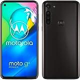 Motorola PAHF0006GB Mobiltelefon, 64 GB, Svart