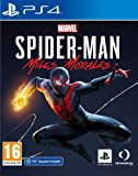 Marvel's Spider-Man Miles Morales (PS4)