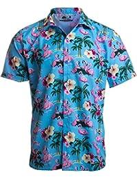 the best attitude 378f0 b6ce9 Fenicotteri - T-shirt, polo e camicie / Uomo ... - Amazon.it