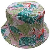 ACVIP Unisex Fischerhut Outdoor Wild Bucket Hat Causal Schlapphut für
