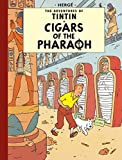 Cigars of the Pharaoh (Tintin Young Readers Series)