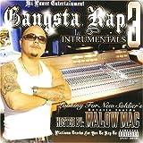 Gangsta Rap Instrumentals Pt.3