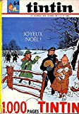 64 Tintin Recueil du journal de Tintin . Du fascicule numéros 842 à 861...
