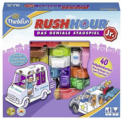 Rush Hour Junior (Online Spiel Rush Hour)
