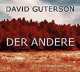 Der Andere: Roman - David Guterson