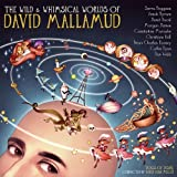 The Wild and Whimsical Worlds of David Mallamud by Sierra Boggess