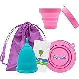 Copa Menstrual-copa menstrual más recomendada-Incluye una ...