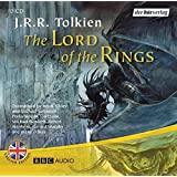 The Lord of the Rings (Hörspielfassung, 10 Audio-CDs)