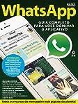 Neste guia, você aprenderá como explorar todos os recursos do WhatsApp, para que você fique mais próximo e interaja de diversas maneiras com seus amigos, familiares e contatos comerciais. Além de mensagens de texto, você pode enviar para seus contato...
