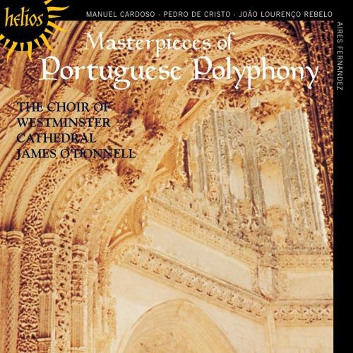 Portugiesische Polyphonie