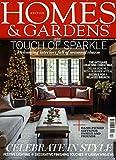 Homes & Gardens United Kingdom [Jahresabo]