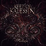 Keep Of Kalessin: Reclaim (LTD Crystal Vinyl) [Vinyl Maxi-Single] (Vinyl)