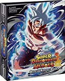 Super Dragon Ball Heroes Official 4 Pocket Binder Set Ultimate Secret