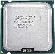Xeon X5460 3.16Ghz 12MB 1333Mhz (OC) 775 Pin İşlemci