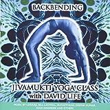 Backbending - Yoga Übungen auf DVD & CD