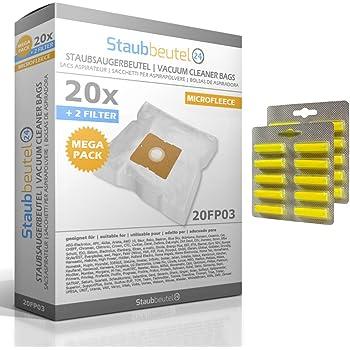 Staubsaugerbeutel passend für SamsungVP78M Staubbeutel Staubtüten Beutel Tüten