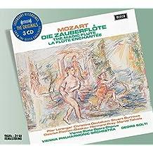 Mozart:La Flauta Mágica