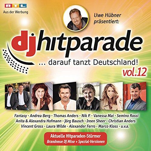 DJ Hitparade, Vol. 12