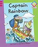Captain Rainbow (Reading Corner Phonics)