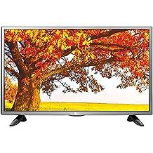 LG 32LH516A 80cm (32 Inch) HD Ready LED IPS Panel TV (Black)