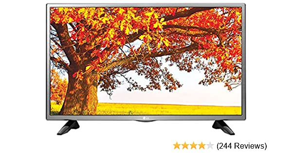 LG 32LH516A 80cm HD Ready LED IPS Panel TV: Amazon in