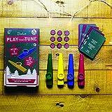 Paladone PP3593 Festif Jeu ça Tune Kazoo Musique jeu