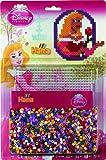 Hama - Mosaico con rejilla Princesas Disney (10.7981)