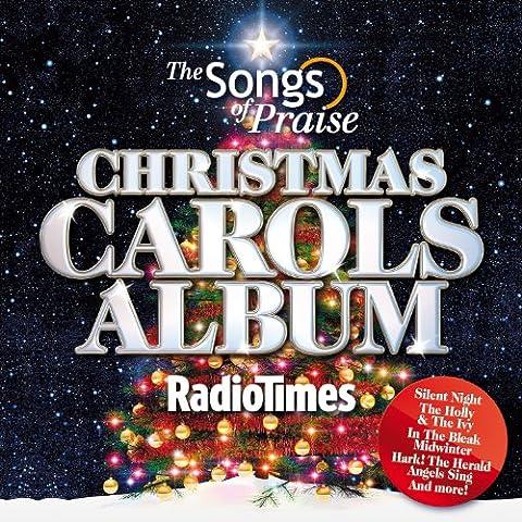 Songs of Praise & Radio Times (Radio-christmas Song)