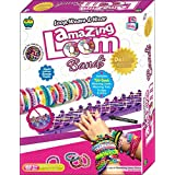 Applefun Amazing Loom Bands Deluxe Edition, Multi Color