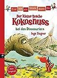 Erst ich ein Stück, dann du - Der kleine Drache Kokosnuss bei den Dinosauriern (Erst ich ein Stück... mit dem kleinen Drachen Kokosnuss, Band 7)