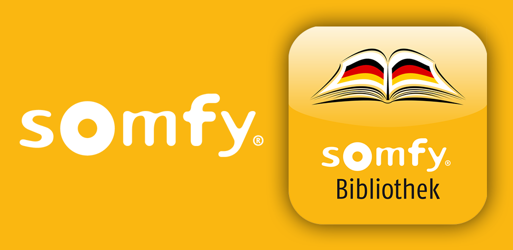 Somfy Bibliothek Deutschland - 2