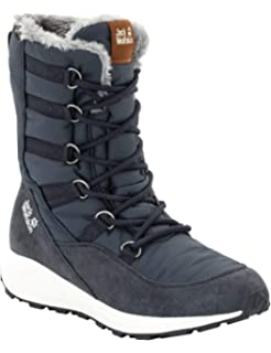 Jack Wolfskin Damen Portland Boot W Trekking