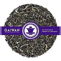 """N° 1191: Tè nero in foglie""""Darjeeling Nagri Farm TGFOP"""" - 100 g - GAIWAN GERMANY - tè in foglie, tè nero dall'India"""
