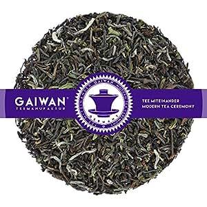Darjeeling Nagri Farm TGFOP - Schwarzer Tee lose Nr. 1191 von GAIWAN, 500 g