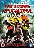 Me And My Mates Vs. The Zombie Apocalypse [DVD]