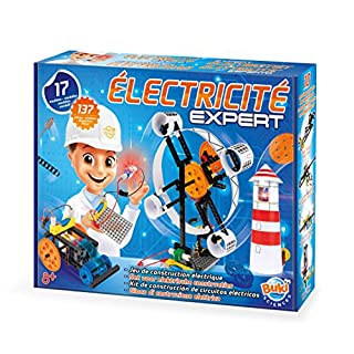 Buki - 7153 - Electricité Expert