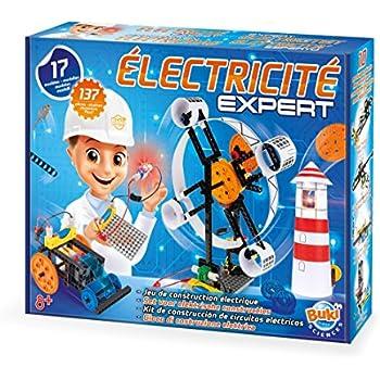 Et Jouets Buki ÉlectricitéJeux Atelier 7172 TKcJlF1