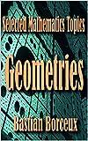 Selected Mathematics Topics