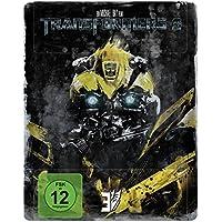 Transformers 3 - Blu-ray - Steelbook