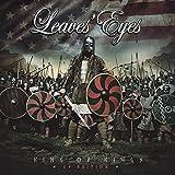 Leaves'Eyes: King of Kings (Audio CD)