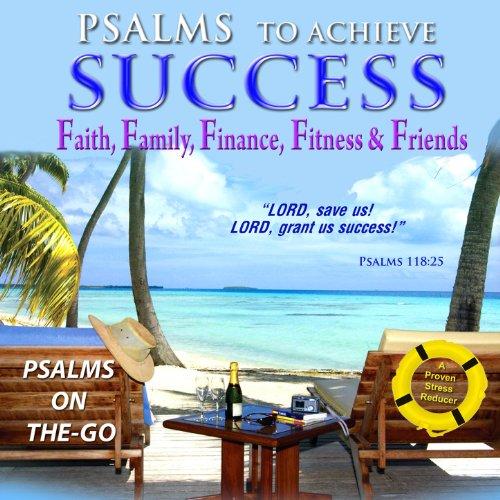 Psalms to Achieve Success