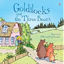 Goldilocks and the Three Bears (Usborne Picture Books) by Susanna Davidson (1-Aug-2012) Paperback