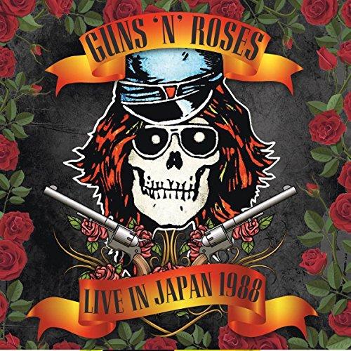 Live In Japan 1988 (2 CD SET)