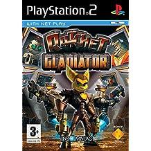 Ratchet Gladiator (PS2) UK IMPORT