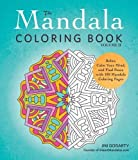 eBook Gratis da Scaricare The Mandala Coloring Book Volume II Relax Calm Your Mind and Find Peace with 100 Mandala Coloring Pages by Jim Gogarty 2016 05 01 (PDF,EPUB,MOBI) Online Italiano